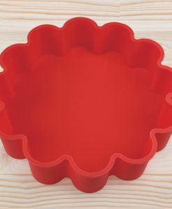 I Heart Silicone Cake Mould