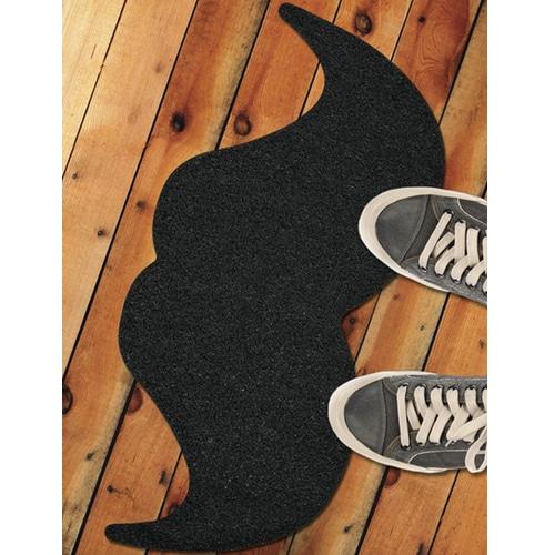 Mat the Moustache Doormat