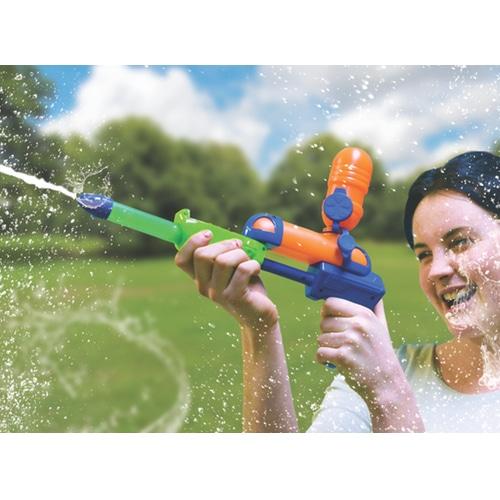 Reloadable Water Gun