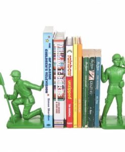 Toys Soldier Bookends 1
