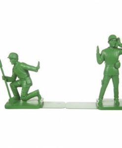 Toys Soldier Bookends 2