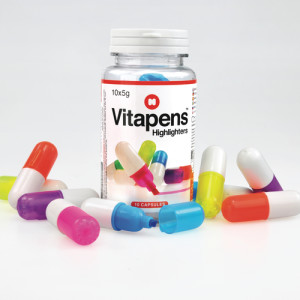 Vitapens Highlighters