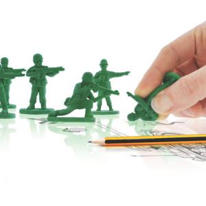 War on Error Eraser