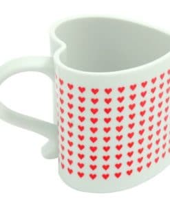 Be Mine Heat Changing Love Mug