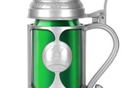 Brew Stein Beer Can Holder