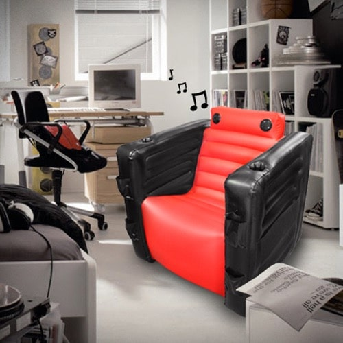 Everything Chair II – Seriously cool chill-…