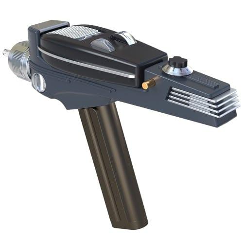Star Trek Phaser Remote Control