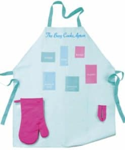 The Busy Cooks Apron