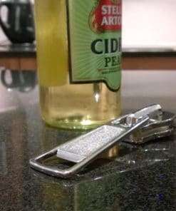 Zip Bottle Opener