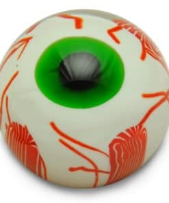 Zombie Eye Paperweight
