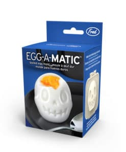 Egg-a-Matic Skull Egg Mold