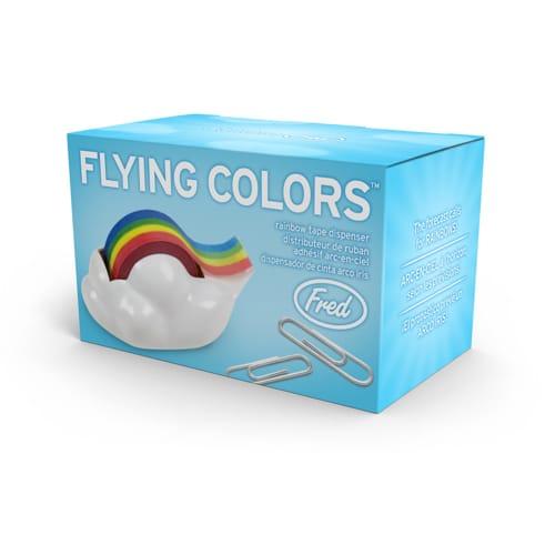 Flying Colours Tape Dispenser