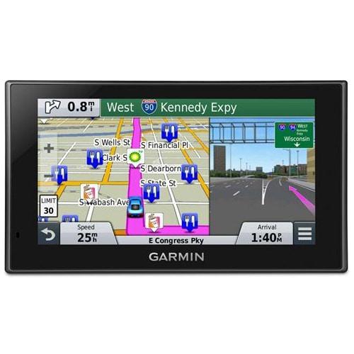 Garmin Nuvi 2689 LMT GPS