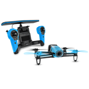 Parrot Bebop Drone & Sky Controller Bundle
