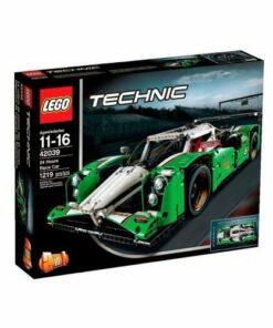 Lego 24 Hours Race Car