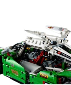 Lego 24 Hours Race Car