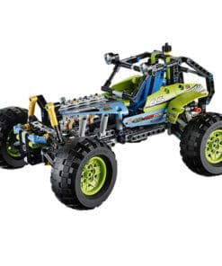 Lego Formula Off-Roader