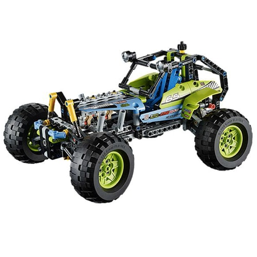 lego technic formula off roader 42037 yuppie gadgets. Black Bedroom Furniture Sets. Home Design Ideas