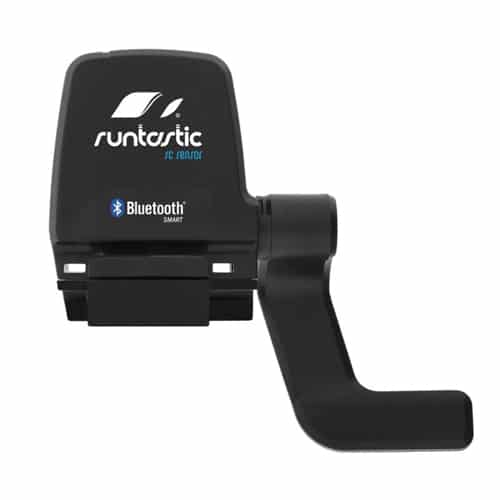 Runtastic Speed and Cadence Sensor