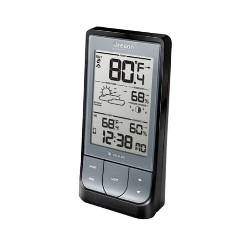 Weather@Home Bluetooth Weather Station