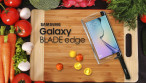Samsung Galaxy Blade Edge 1