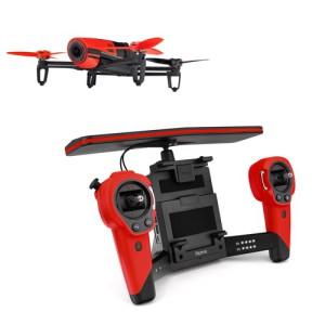 Parrot Skycontroller – Red
