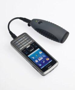 Powerchimp Portable Power - Grey
