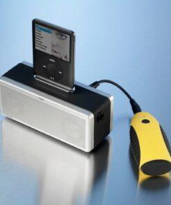 Powerchimp Portable Power - Yellow