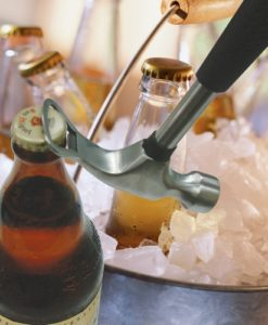 Beer Hammer and Ice Crusher