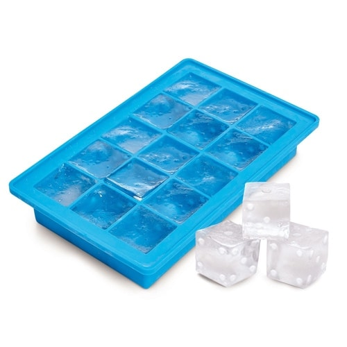 Dice Ice Cube Tray