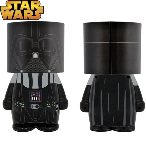 Look Alite Star Wars Darth Vader Mood Light