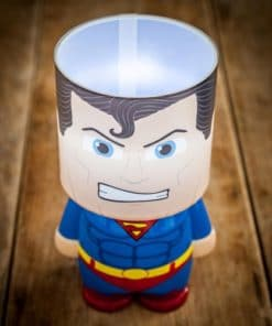 Look Alite Superman Mood Light