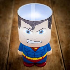 Look Alite Superman Mood Light