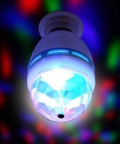 Party Light Bulb