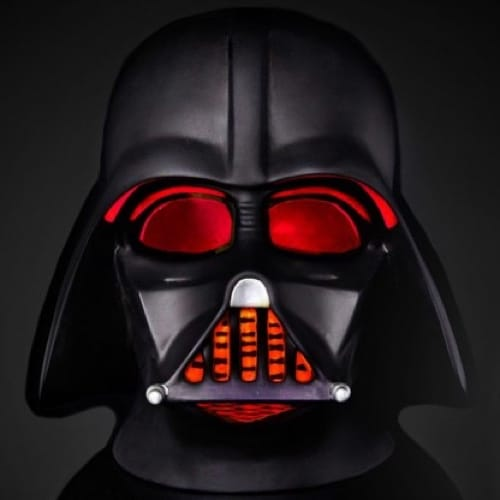 Star Wars Darth Vader Mood Light SmallStar Wars Darth Vader Mood Light Small