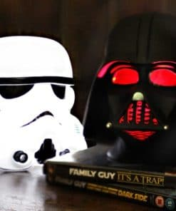 Star Wars Darth Vader Mood Light Small