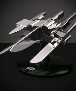 Star Wars X Wing Knife Block