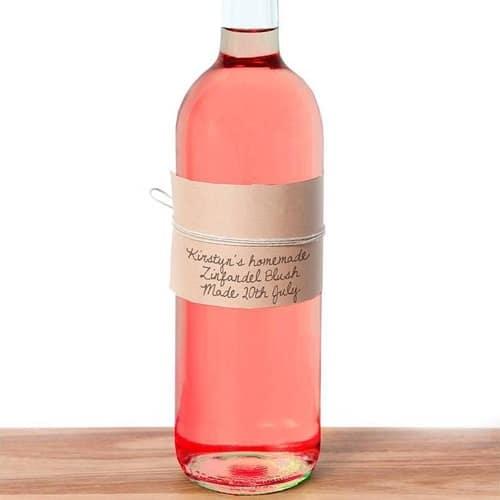 Little Zinfandel Blush Wine Making Kit