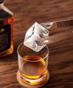 2 inch Square Ice Cube Tray