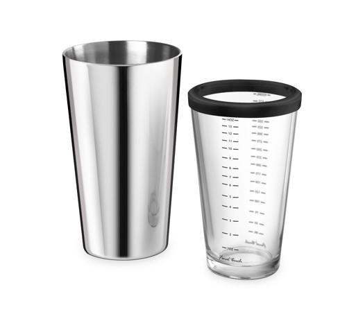 Boston Cocktail Shaker - Yuppie Gadgets