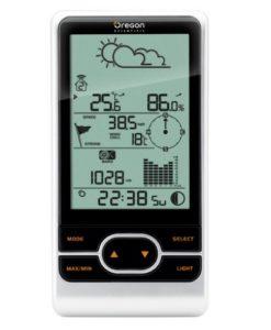 Pro Weather Station
