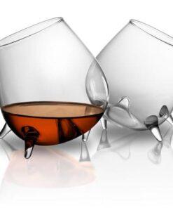 Relax Cognac Glass Set