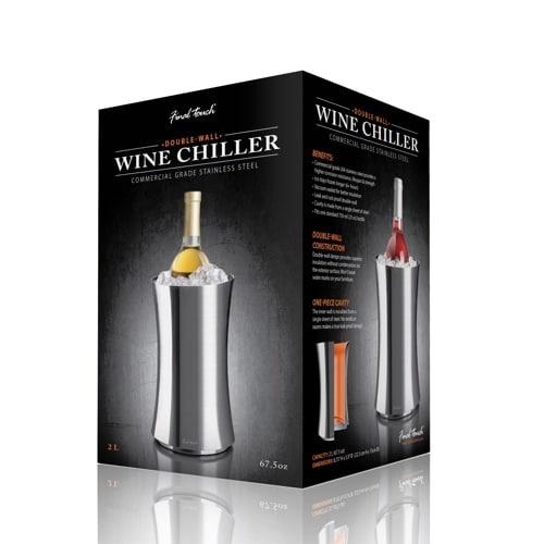 Single Bottle Wine Chiller