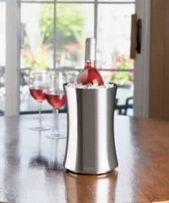 Single Bottle Wine Chiller