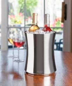 Two Bottle Wine Chiller