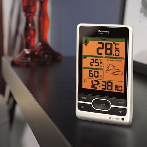 Weather Forecaster (Premier Model)