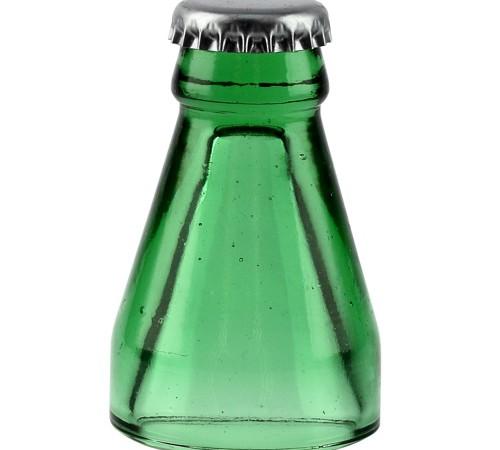 Design Of Liquor Bottle Garden