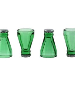 Bottle Top Shot Glasses