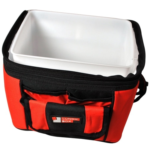 lunch box cooler lunch box cooler yuppie gadgets 12984