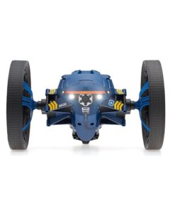 Parrot Jumping Night Minidrone – Diesel Blue